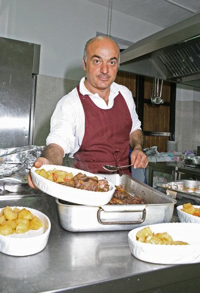 Francesco Parra